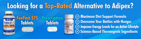 fenfast 375 diet pills vs adipex