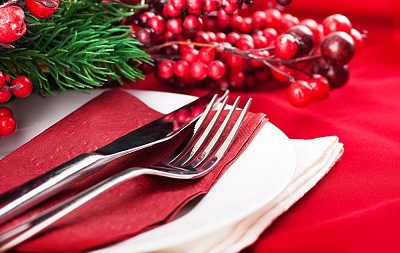 Holiday Weight Gain Prevention Tips